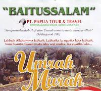 travel baitussalam