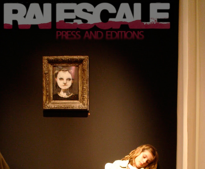 Rai Escalé  Press and Editions