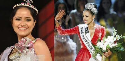 मिस यूनिवर्स 2012 : अमेरिकी सुंदरी कें ताज