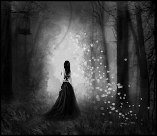 The Darkness Dream