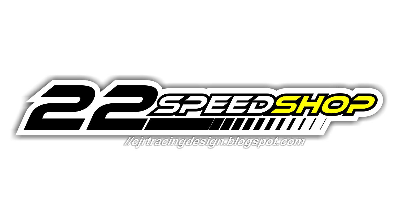 Cempaka jaya racing team logo racing 22speedshop queenalinka ibm jaket printing sri hilasih