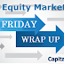 INDIAN EQUITY MARKET WRAP UP-22 May 2015