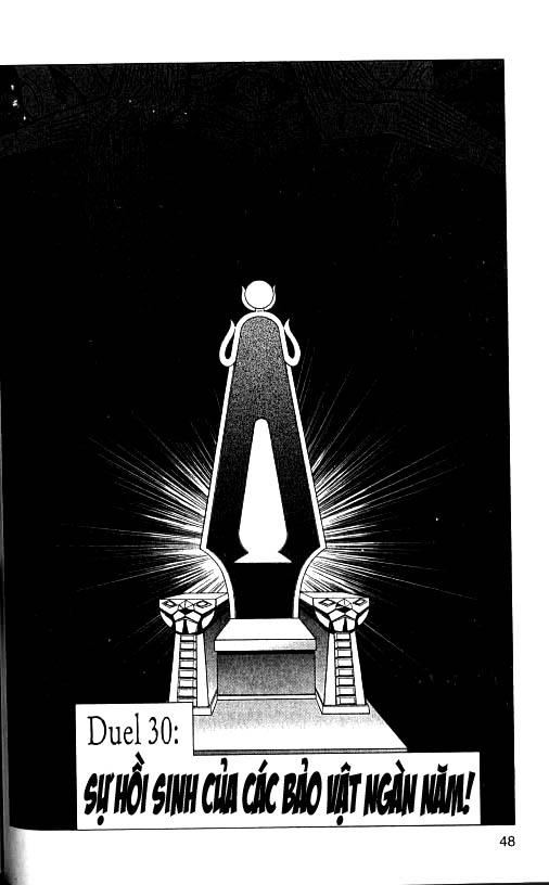 YuGi Oh – Vua Trò Chơi chap 308 Trang 2