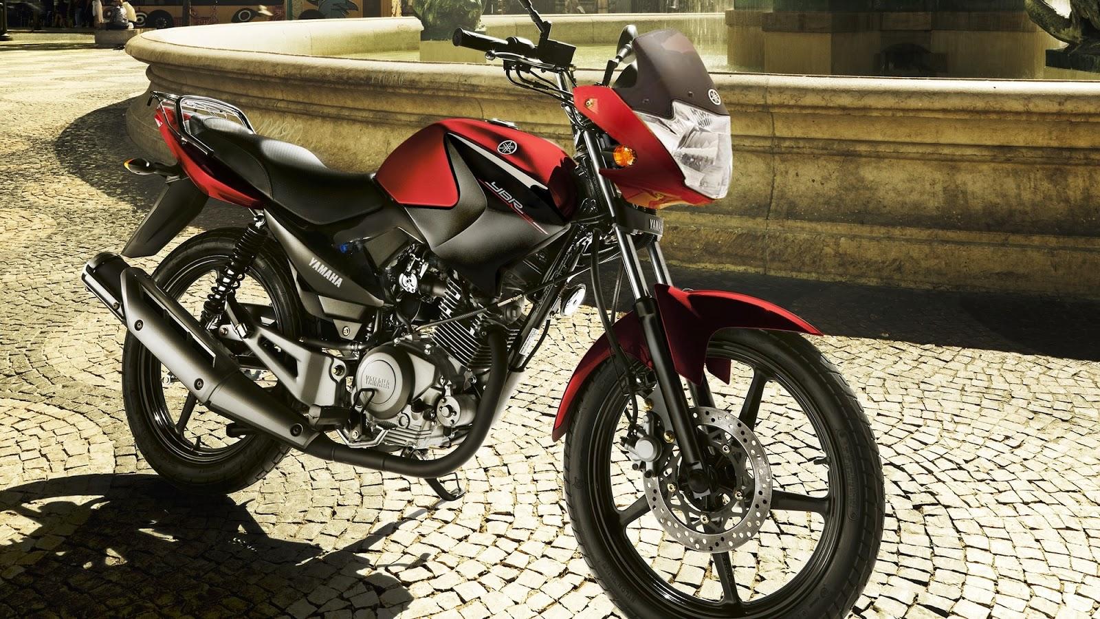 Yamaha Sport Roadster YBR Used Bikes