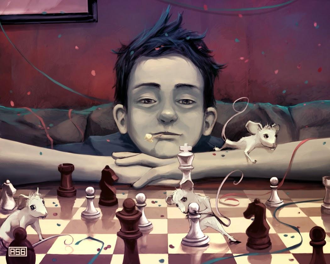 02-Cheese-Players-Rolando-Cyril-aquasixio-Surreal-Fantasy-Otherworldly-Art-www-designstack-co