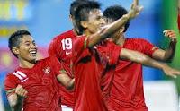 Indonesia Ke Final Usai Kalahkan Vietnam