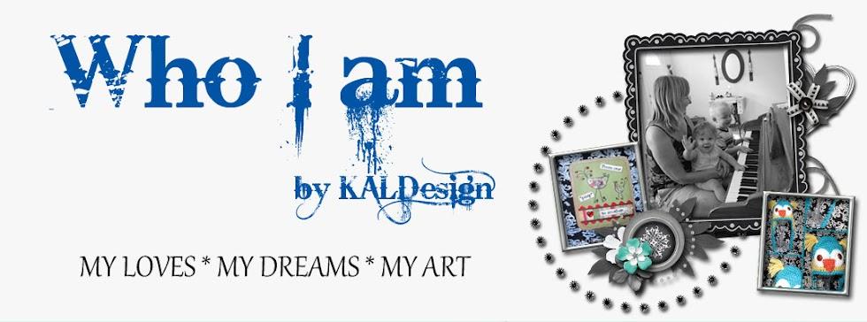 Who I Am..........