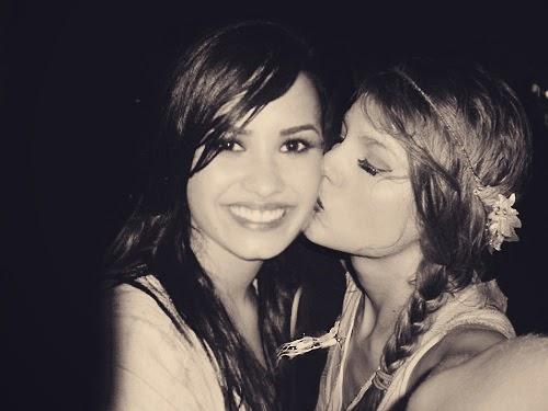 Lirik Lagu Redtaylor Swift Made In Usademi Lovato