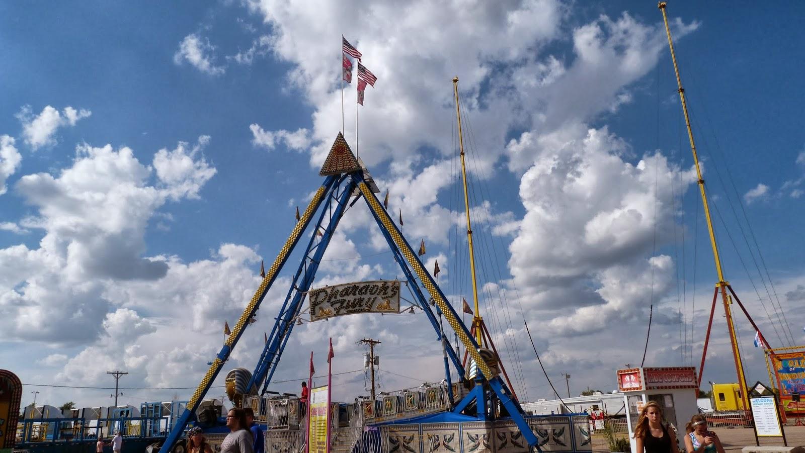 Usa Kansas State Fair