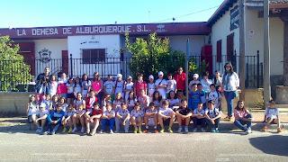 DEHESA DE ALBURQUERQUE