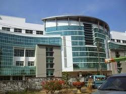 Daftar Rumah Sakit di Indonesia yang Bertaraf Internasional