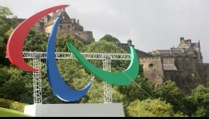 شعار أولمبياد ذوي الإعاقة