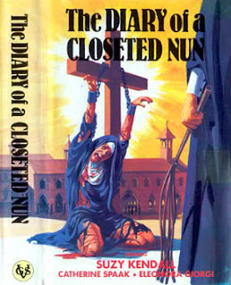Story of a Cloistered Nun 1973