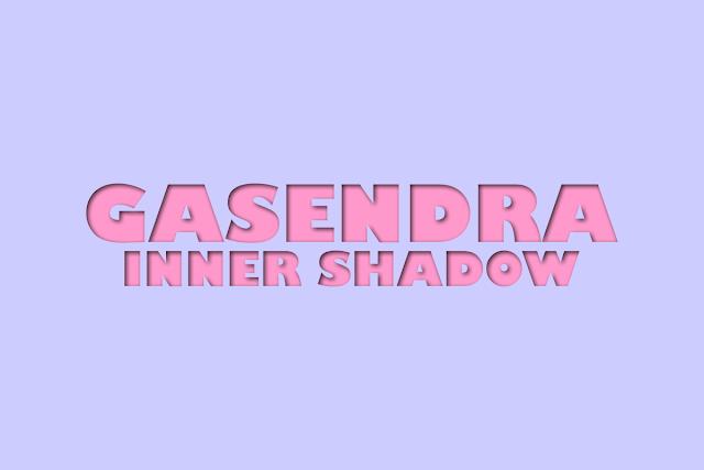 CorelDraw tutorial Inner Shadows