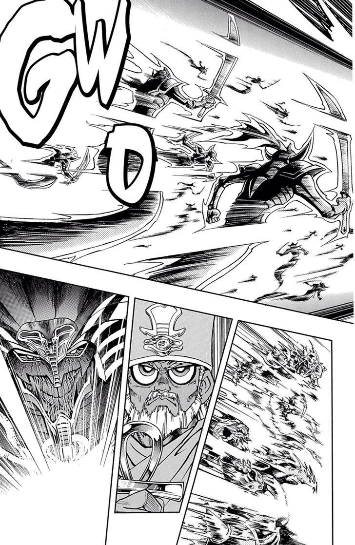 YuGi Oh – Vua Trò Chơi chap 330 Trang 18