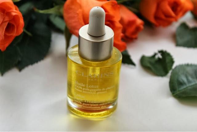 Facial Oils for Oily Skin