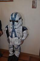 Starwars Clone Trooper