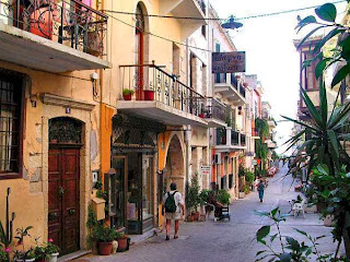 Old Town Chania2