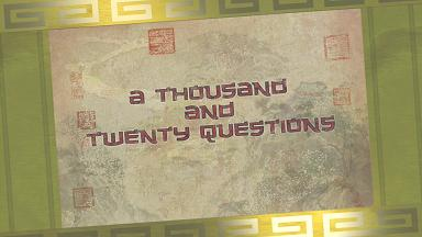 Cover, resensi film, film review, Sinopsis, Kung Fu Panda : Legend of Awesomeness S03E05 - A Thousand and Twenty Questions  (2013), pic