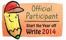 Start the Year Off Write 2014