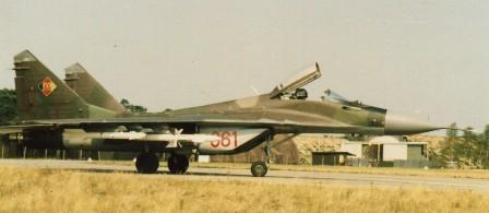 NVA Luftwaffe
