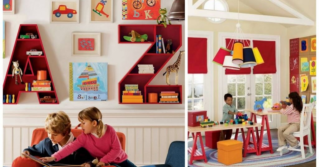 Des chambres communes pour vos enfants d cor de maison for Chambre de commune