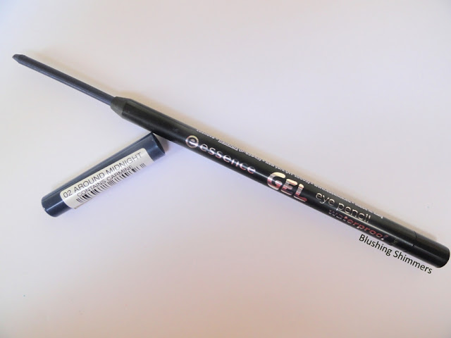 Essence Gel Eye Pencil Waterproof-Around Midnight