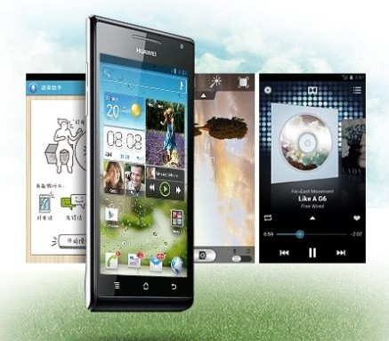 I modelli Ascend P1, Ascend D1 e Honor 2 riceveranno jelly bean 4.2 e l'interfaccia Emotion 1.6