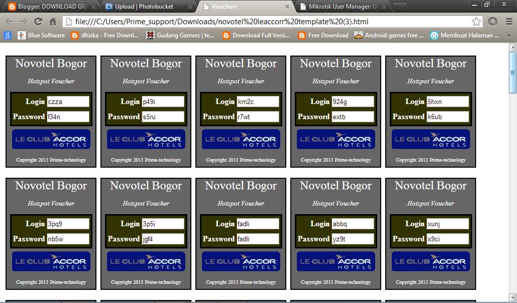 Catatan kecil mikrotik voucher template html gambar 6 maxwellsz
