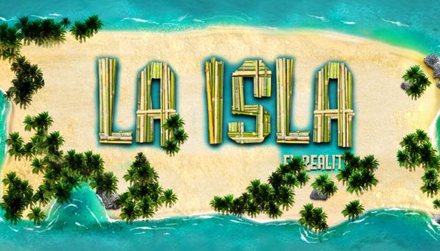 programa television la isla el reality tv azteca siete 7 2012 americanistadechiapas concurso supervivencia island aislados republica dominicana mexico survivor version