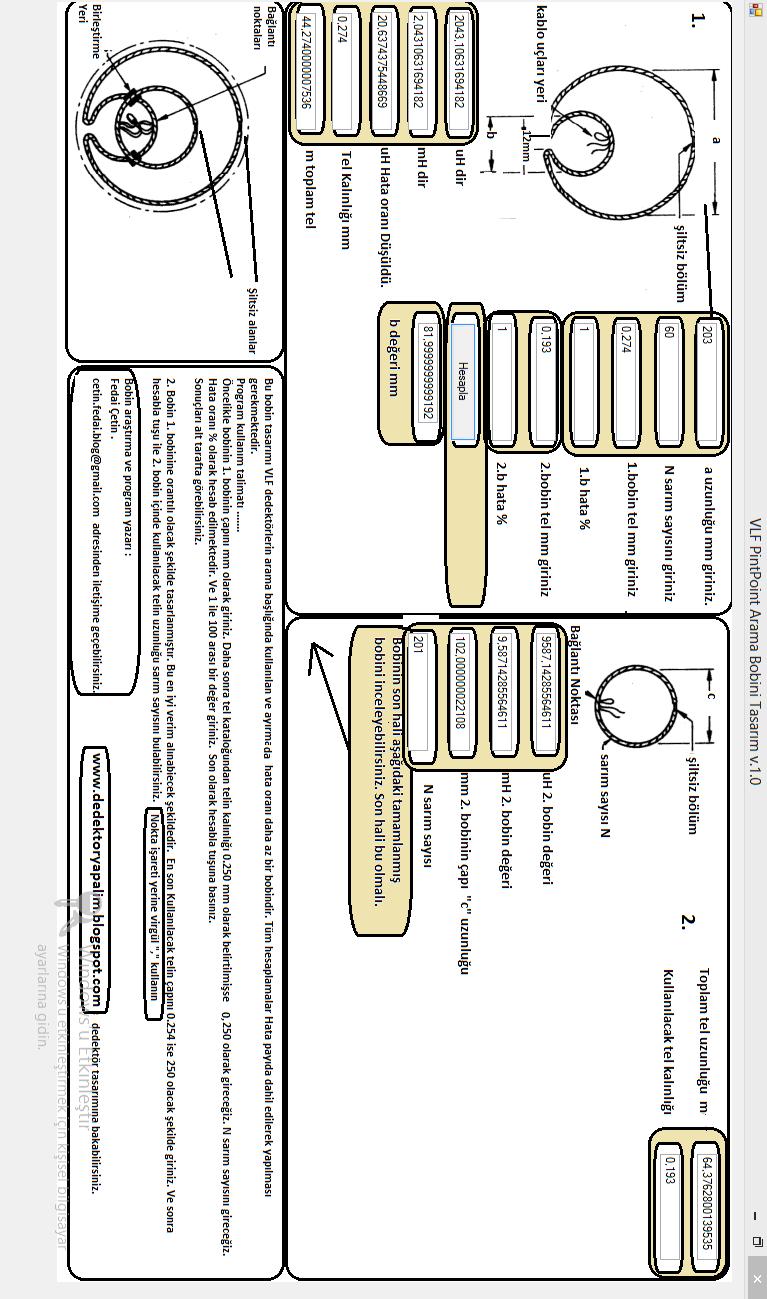 Pd Pistol Dedektor Simple But Brilliant Lrl Page 2 Longrangelocators Forums Dedektr Bobinini Tasarmnda Kullanlacak Bir Program Tavsiye Ediyorum Http Dedektoryapalimblogspotcomtr P Depohtml