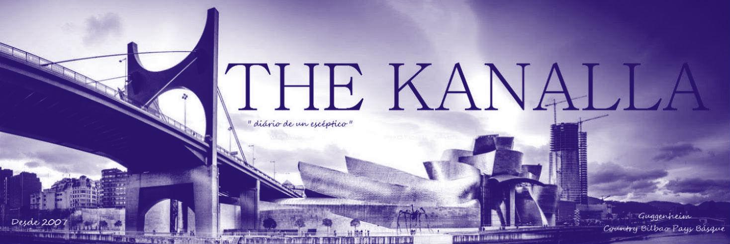 THE KANALLA BLOG