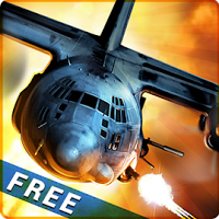 Zombie Gunship : Gun Dead 3D v1.14.4 Mod Apk+Data (Mega MOD)