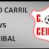 Ferro Carril - Ceibal: Final Liguilla 2011 Sub 15