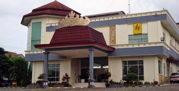 Lawang !! Pemadaman Aliran Listrik di Lampung Semakin Parah !