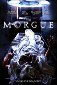 The Morgue 2008 Hollywood Movie Watch Online