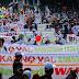 [Foto] Warna-Warni Keceriaan Karnaval Ramadhan Nasional PKS