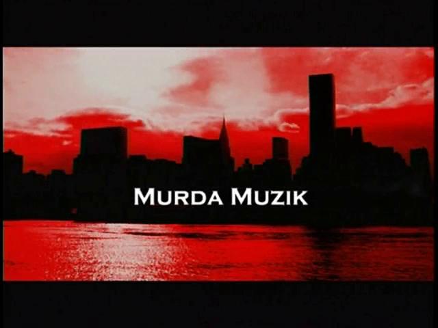 Mobb Deep  Murda Muzik  Amazoncom Music