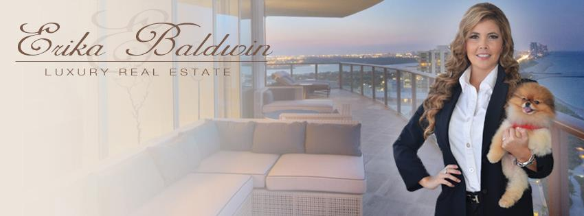 Charmant Erika Baldwin Luxury Real Estate. For Free Property Search Go To  Www.ErikaBaldwin.com
