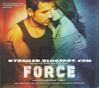 Force 2011 john abraham