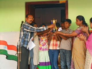FOR MATHEMATICS SUB DISTRICT LEVEL OVERALL