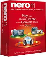 Nero 11.0.15800 Full Repack