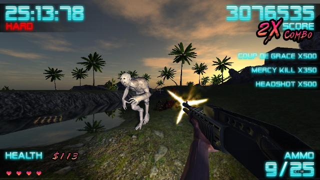 Pump Action Captain Free Download PC Games