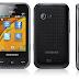 Spesifikasi Samsung E2652 Champ Duos
