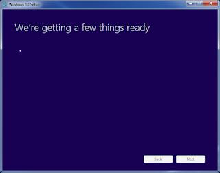 Manual Windows 10 Upgrade Guide 8