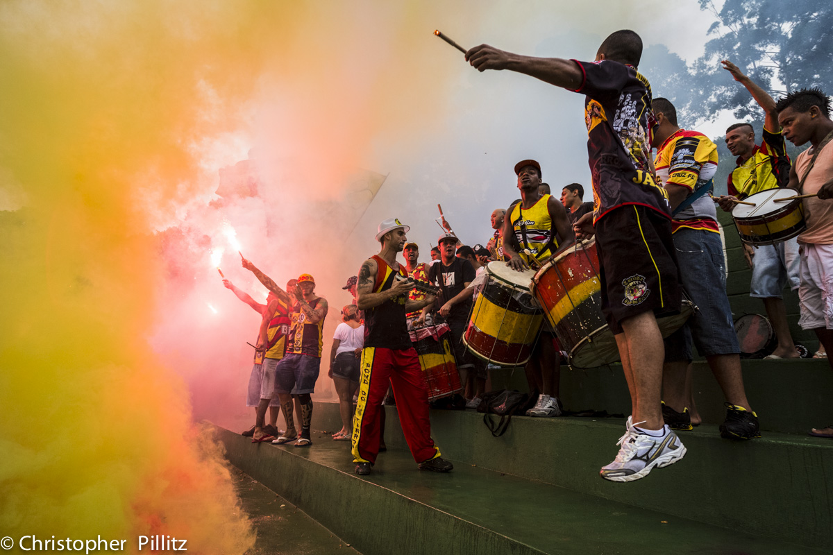 Foto Friday - Brazil, The Beautiful Game | FOOTY FAIR