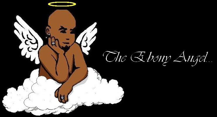 The Ebony Angel