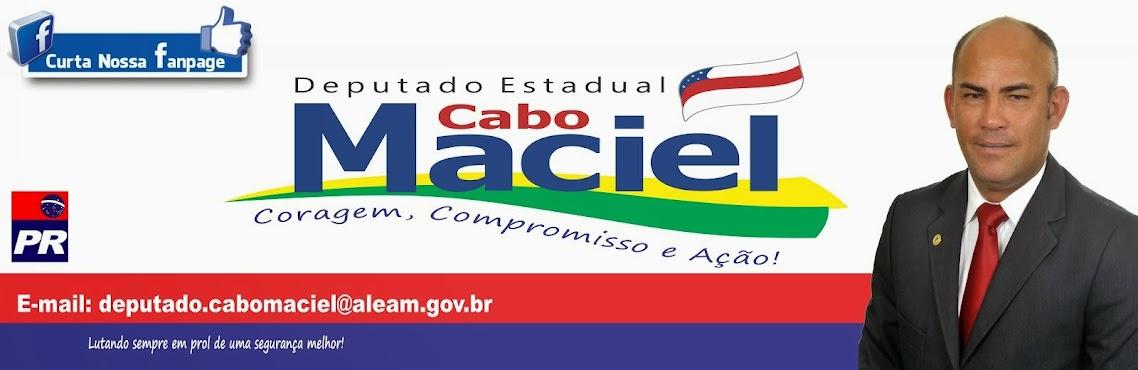 DEPUTADO CABO MACIEL