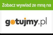 Wywiad ze mną na gotujmy.pl