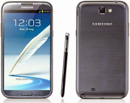 Kelebihan dan Kekurangan Samsung Galaxy Note 2 N7100